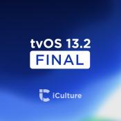tvOS 13.2 Final.