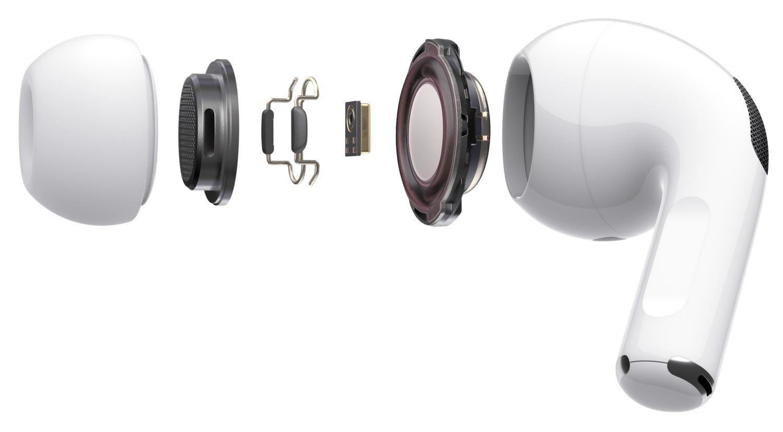 AirPods Pro onderdelen