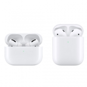 AirPods Pro en AirPods 2.