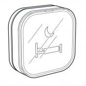 IKEA Shortcut Button voor scenes