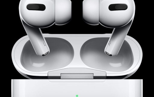 AirPods Pro doosje