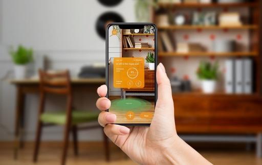 Ziggo Wifi Assistant app.