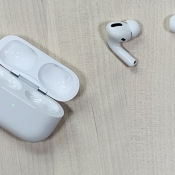 AirPods Pro oortjes en case