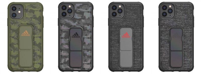 Adidas Grip Case kleuren