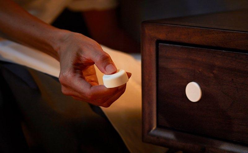 Philips Hue Smart knop