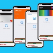 Apple Pay vergelijken: verschillen en overeenkomsten tussen de aanbieders