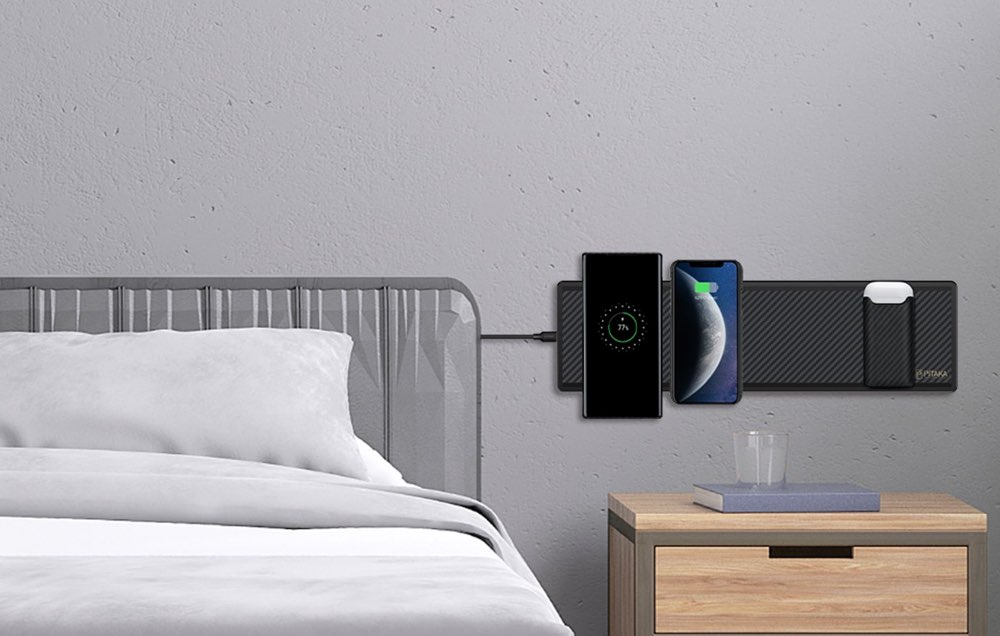 MagBar slaapkamer