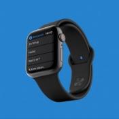 Apple Watch standaard antwoorden