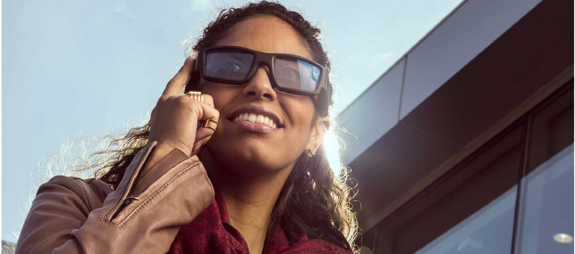 Vuzix Blade AR-bril