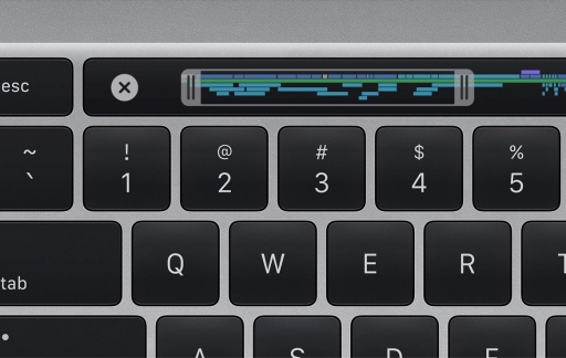 16-inch MacBook Pro met nieuw Magic Keyboard