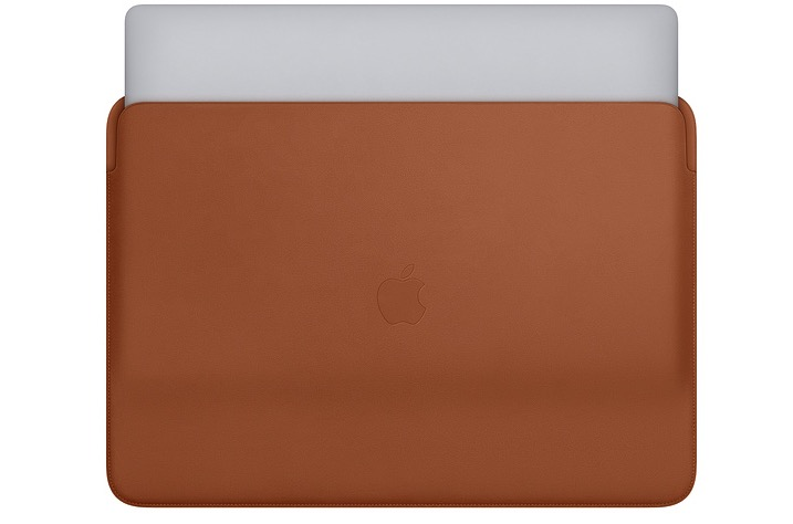 Leren Sleeve 16-inch MacBook Pro