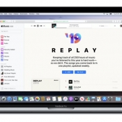 Apple Music Replay afspeellijst