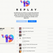 Apple Music Replay: check jouw Apple Music top 100 van het jaar