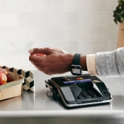 Apple Pay met Maestro