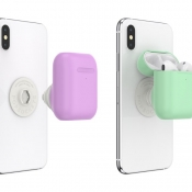 PopGrips AirPods