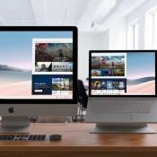 Duet Display PC naar Mac