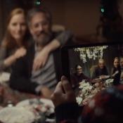 iPad houdt kinderen zoet in Apple's nieuwe kerstreclame