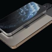 """Dit iPhone 12-concept is waarschijnlijk te mooi om waar te zijn <div class=""""wmp-player""""></div>"""