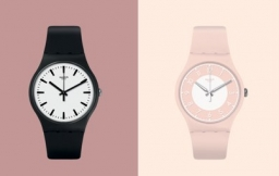 Swatch Pay modellen