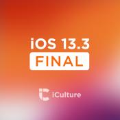 iOS 13.3 final.