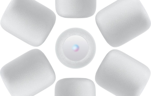 HomePods