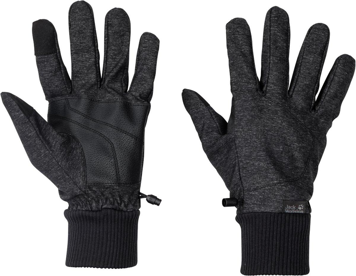 Jack Wolfskin Touchscreen handschoen.