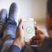 Antivirus-apps voor iPhone