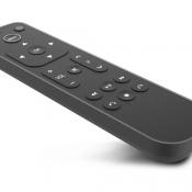 Salt Apple TV remote alternatief.