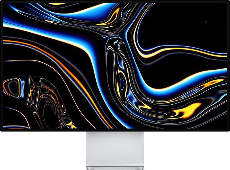 Apple Pro Display HDR