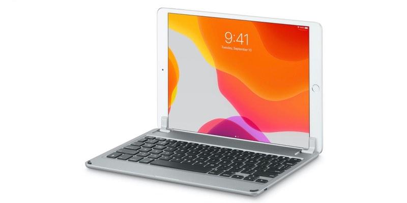 Brydge Keyboard voor iPad