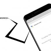 Google Assistent live vertalingen