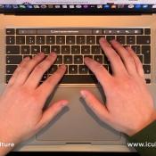 Getest: onze ervaringen met Apple's nieuwste MacBook Pro-toetsenbord