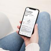 App Store-reviews als nuttig of als spam markeren: zo doe je dat