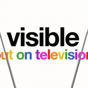 Documentaire-serie Visible: Out on Television vanaf nu op Apple TV+