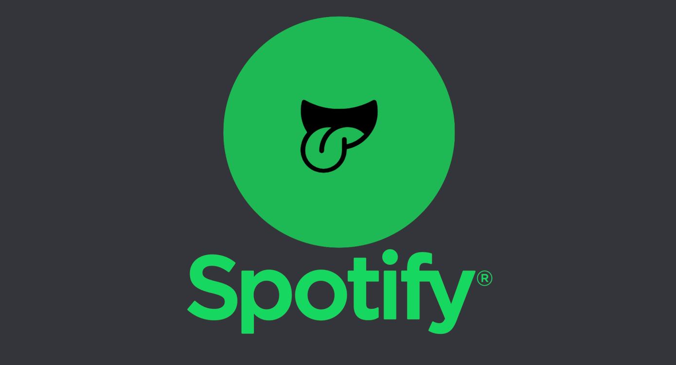 Spotify Tastebuds