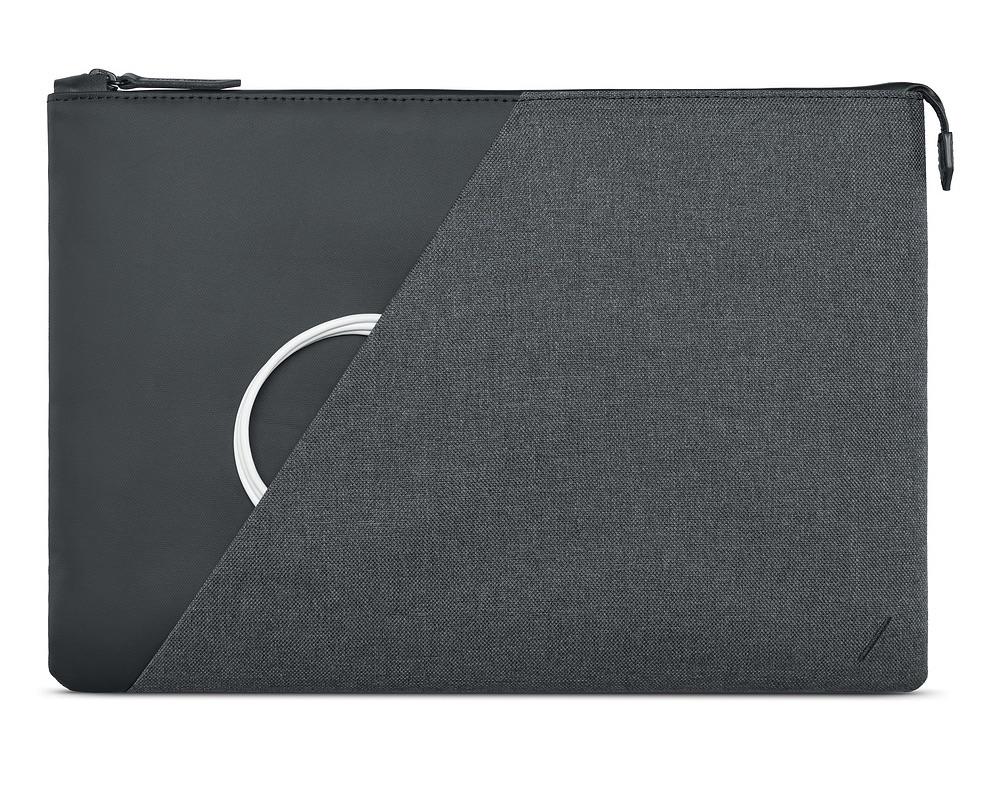 Native Union Stow Sleeve voor MacBook Pro.
