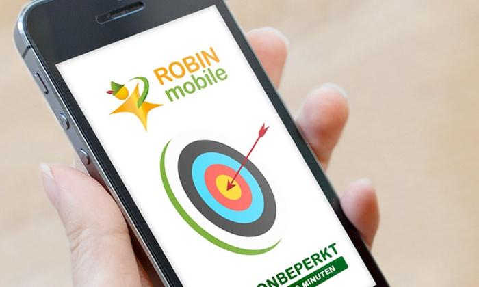 Robin Mobile