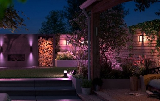 Philips Hue Outdoor lampen 2020
