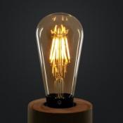 LIFX kondigt nieuwe filamentlamp en tv-lichtstrip aan