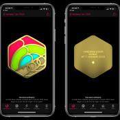 Apple Watch-uitdaging voor januari 2020
