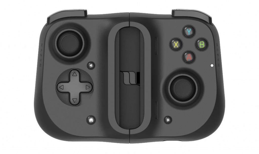 Razer Kishi gamecontroller.