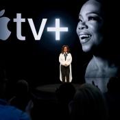 Oprah en Apple TV+