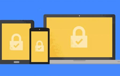 Google Smart Lock-app