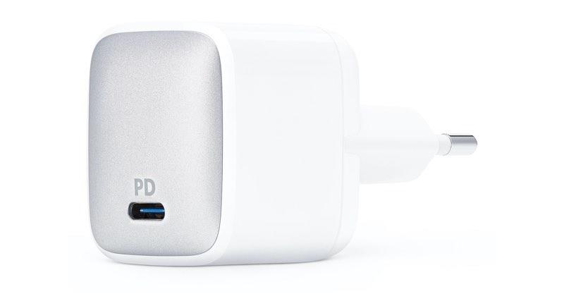 Anker compacte USB-C-lader