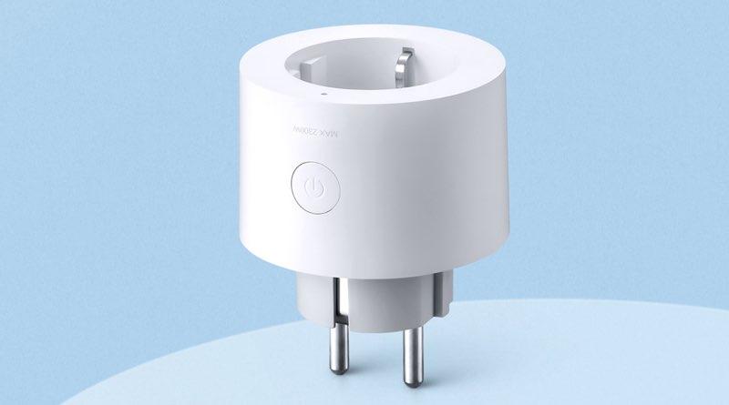 Aquara EU plug