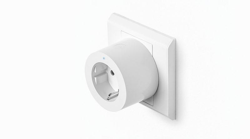 Aqara EU plug