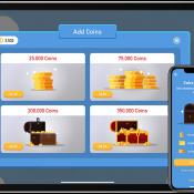 In-app aankopen app