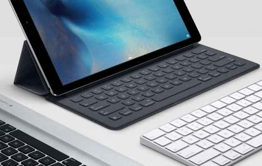 Bluetooth toetsenbord koppelen