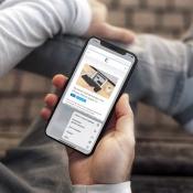 Zo bekijk je een preview van Safari-webpagina's op iPhone, iPad en Mac