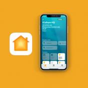 Zo voeg je een speaker of tv met AirPlay 2 toe aan de Woning-app